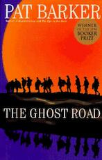 The Ghost Road - Pat Barker (ISBN 0140236287)