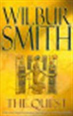 The Quest - Wilbur Smith (ISBN 9780330412728)