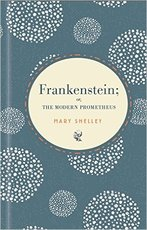Frankenstein - Mary Shelley (ISBN 9780753729717)