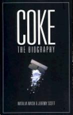 Coke an Anecdotal History - Natalia Naish, Jeremy Scott (ISBN 9781849545174)