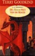 De derde wet van de magie - Terry Goodkind (ISBN 9789024546732)