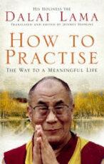 How to Practise - Dalai Lama Xiv, Dalai Lama Xiv Bstan-ʾdzin-Rgya-Mtsho (ISBN 9781846041082)