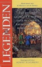 Legenden - Robert Silverberg, Josephine Ruitenberg, Orson Scott Card (ISBN 9789024542352)