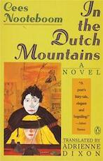 In the Dutch Mountains - Cees Nooteboom (ISBN 9780140118292)
