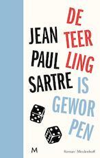 De teerling is geworpen - Jean-Paul Sartre (ISBN 9789029092005)