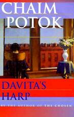 Davita's Harp - Chaim Potok (ISBN 9780449911839)