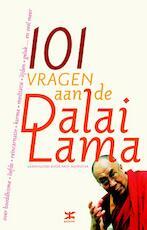 101 Vragen aan de Dalai Lama - Dalai Lama (ISBN 9789021541754)