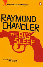 Chandler: The Big Sleep - Raymond Chandler (ISBN 9780241980637)