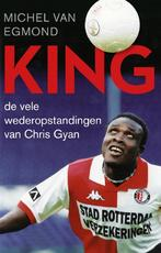 King - Michel van Egmond (ISBN 9789048840649)