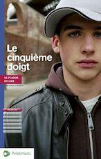Le cinquieme doigt (Edition 2010 - Unknown (ISBN 9789028957961)