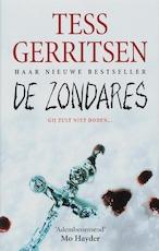 De zondares - Tess Gerritsen (ISBN 9789044312133)