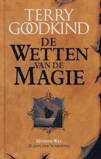 Zuilen Der Schepping - Terry Goodkind (ISBN 9789024550517)