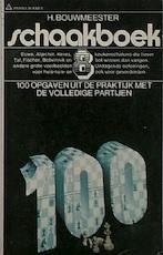 Prisma schaakboek / 8 - Bouwmeester (ISBN 9789027403186)