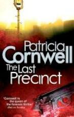 Last Precinct - Patricia Cornwell (ISBN 9780751544886)