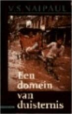 Een domein van duisternis - V.S. Naipaul (ISBN 9789025404376)
