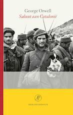 Saluut aan Catalonië - George Orwell (ISBN 9789029514590)