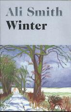 Winter - Ali Smith (ISBN 9780241207031)