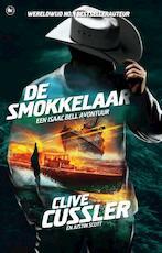 De smokkelaar - Clive Cussler, Justin Scott (ISBN 9789044352412)