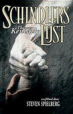 Schindlers lijst - Camilla Lackberg (ISBN 9789021015330)
