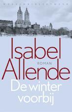 De winter voorbij - Isabel Allende (ISBN 9789028427211)