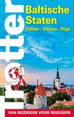 Trotter Tallinn/Vilnius/Riga