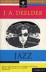 Jazz - J. A. Deelder (ISBN 9789023424703)
