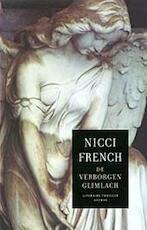 De verborgen glimlach - Nicci French (ISBN 9789041407436)