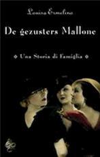 De gezusters Mallone - Louisa Ermelino, Ineke Willems, Vitataal (ISBN 9789045302140)