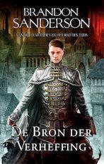 De Bron der Verheffing - Brandon Sanderson, Rien van der Kraan (ISBN 9789024580095)