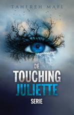 Touching Juliette-trilogie - Tahereh Mafi (ISBN 9789463490320)