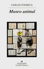 Museo Animal - Carlos Fonseca (ISBN 9788433998408)
