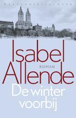 De winter voorbij - Isabel Allende (ISBN 9789028427648)