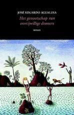 Het genootschap van onvrijwillige dromers - José Eduardo Agualusa (ISBN 9789492313447)