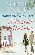 Desirable Residence - Madeleine Wickham (ISBN 9780552776707)