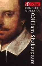 Complete Works of William Shakespeare - William Shakespeare (ISBN 9780004704753)