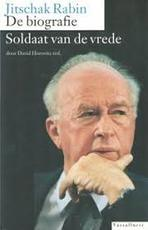 Jitschak Rabin, de biografie