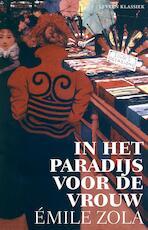 In het paradijs voor de vrouw - Emile Zola (ISBN 9789020414516)