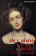 Het rood en het zwart - Stendhal (ISBN 9789020415728)