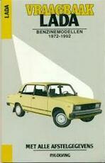 Vraagbaak Lada - P.H. Olving (ISBN 9789020121322)