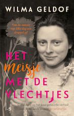 Het meisje met de vlechtjes - Wilma Geldof (ISBN 9789024581603)