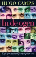 In de ogen - Hugo Camps (ISBN 9789044602746)