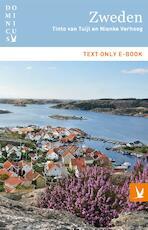 Zweden - Tinto van Tuijl (ISBN 9789025764760)
