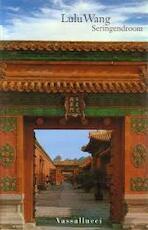 Seringendroom - Lulu Wang (ISBN 9789050003513)