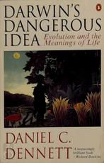 Darwin's dangerous idea - Daniel Clement Dennett (ISBN 9780140167344)
