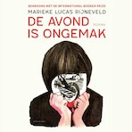 De avond is ongemak - Marieke Lucas Rijneveld (ISBN 9789025453534)