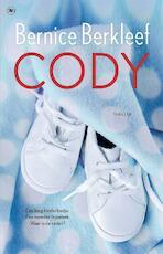 Cody - Bernice Berkleef (ISBN 9789044354904)