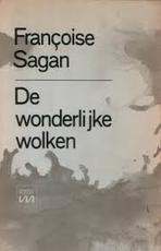 De wonderlijke wolken - Françoise Sagan, Remco Campert