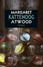 Kattenoog - Margaret Atwood (ISBN 9789044637762)