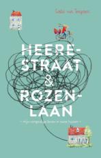 Heerestraat & Rozenlaan - Carlie van Tongeren (ISBN 9789463490344)