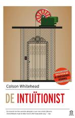 De Intuitionist - Colson Whitehead (ISBN 9789046706732)